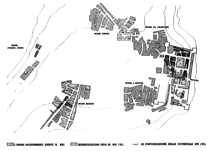 fortificazionicittadella